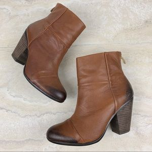 Vince Camuto Hadley Ankle Boots